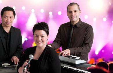 Cartouche Band