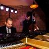 Yacine Khorchi im Duo mit Friedrich Betz