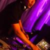 DJ Quang im Live-Einsatz
